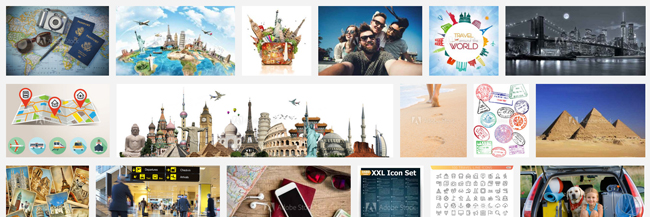 travel-images-in-adobe-stock